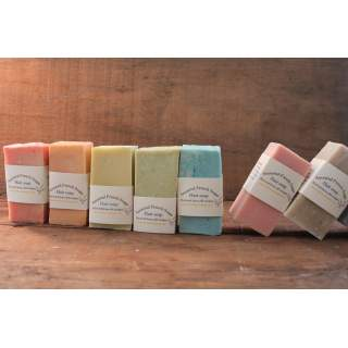 AFS-Hair and conditioner soap