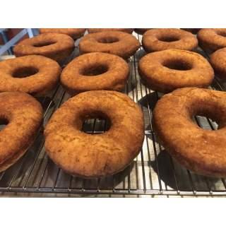 TOD Classic plain doughnut