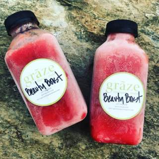GMF-Beauty Boost Smoothie