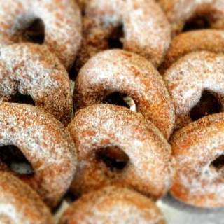 TOD-Cinnamon sugar half-dozen