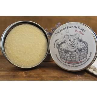 AFS-Pet soap