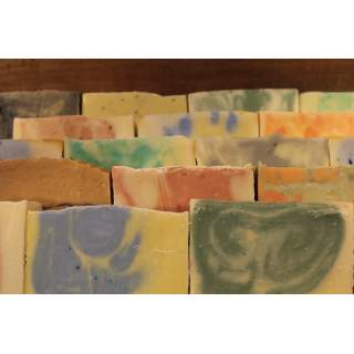 AFS-hand and body Soaps